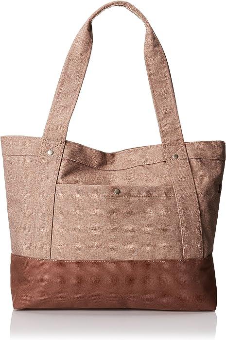 Top 8 Get Home Bag Tote