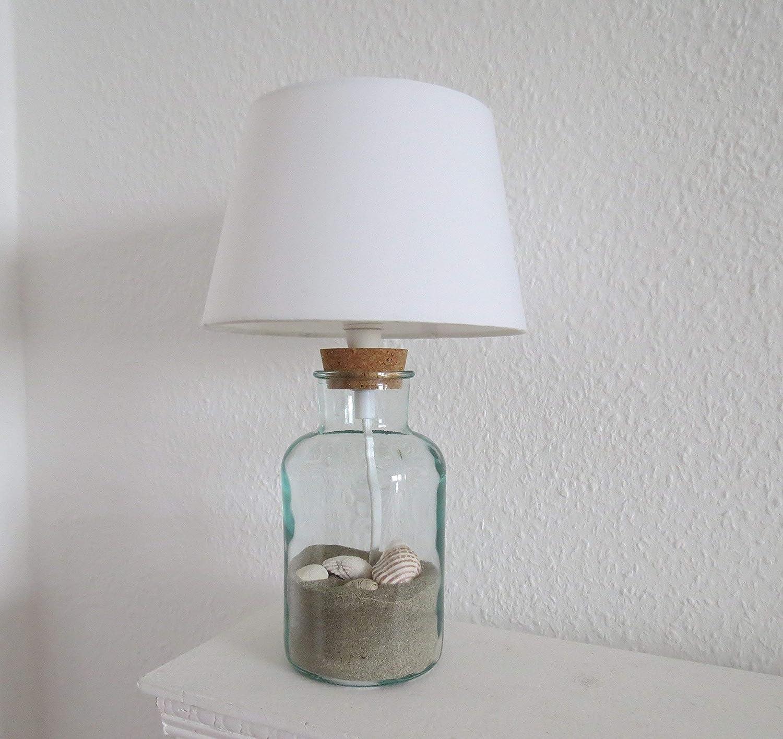 Flaschenlampe MUIZENBURG