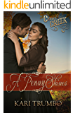 A Penny Shines (Cutter's Creek Book 5)