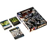 DC Comics Crisis Expansion 2 Card Game