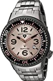 Swiss Legend Men's 21848P-GM-99 Neptune Force Analog Display Swiss Quartz Grey Watch