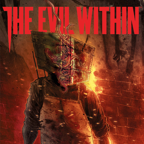 The Evil Within (Collections) (2 Book Series)