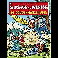 De Gouden Ganzeveer (Suske en Wiske)