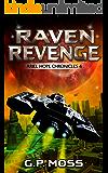 Raven Revenge: Ariel Hope Chronicles 4