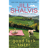 The Good Luck Sister: A Wildstone Novella (Kindle Single)