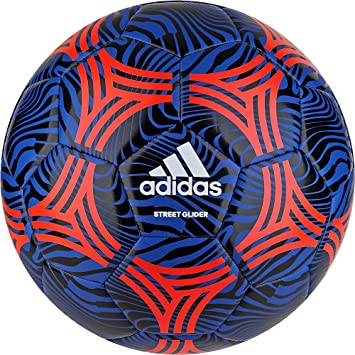 separation shoes d1ccc 38043 adidas Herren Tango Street Glider Ball Fußball, BlueSolredWhite 3