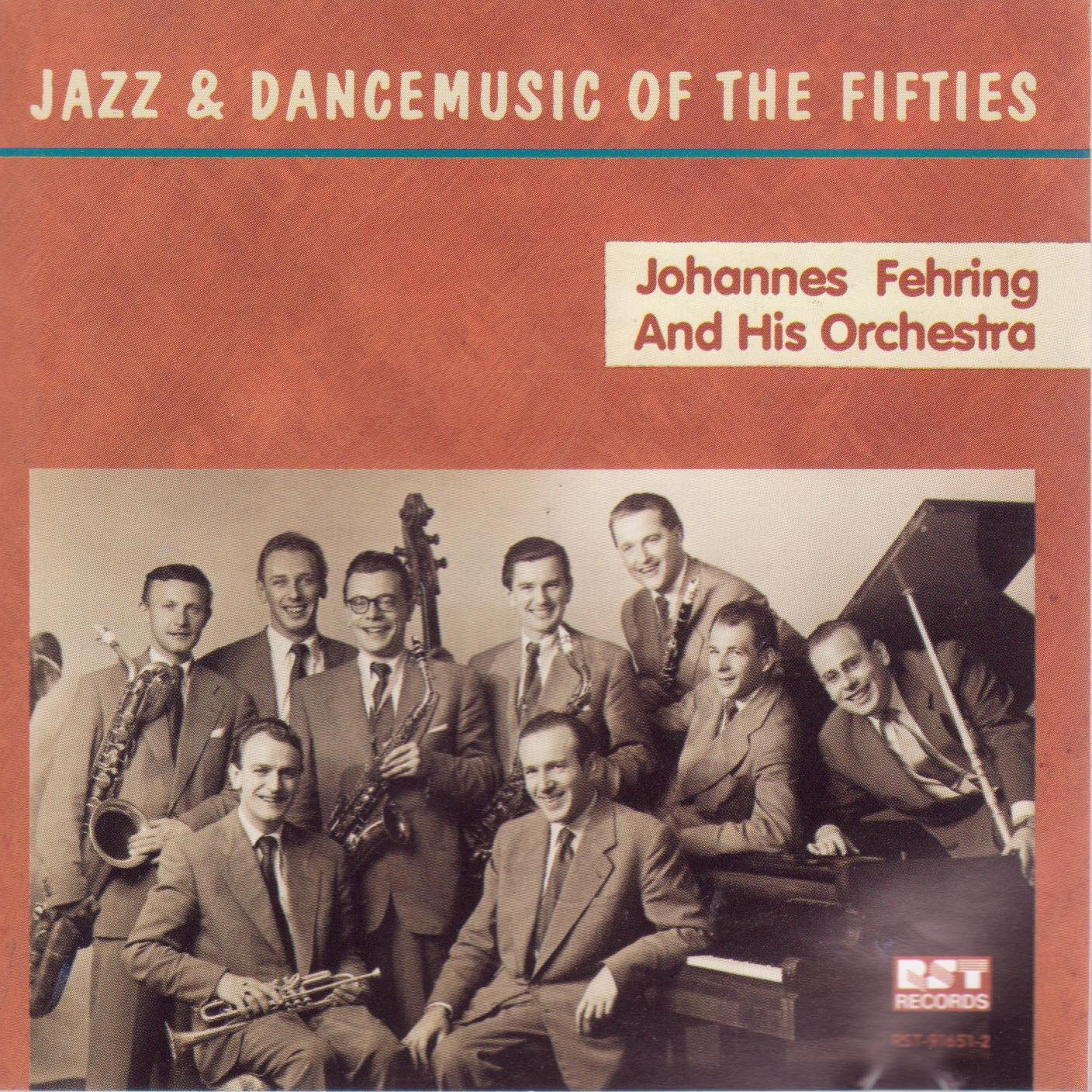 Jazz Dance Music the 50's Easy-to-use outlet of