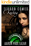 Terror Comes Knocking (Green Marble Mysteries Book 2)