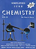 Dalal ICSE Chemistry Series: Objective Workbook for Simplified ICSE Chemistry for Class-9 (New Full Colour Edition)