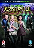 R.L. Stine's Monsterville: The Cabinet Of Souls [DVD]