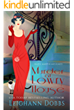 Murder at Lowry House (Hazel Martin Mysteries Book 1)