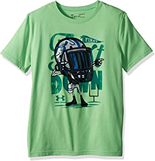 d4fbc557 Under Armour Boys Savage on The Field T-Shirt Under Armour Apparel 1305310  Sports & Outdoors