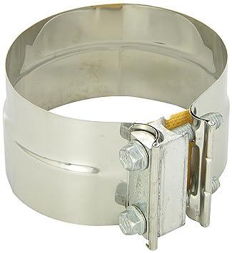 Amazon.com: Walker 33983 banda abrazadera de tubo de escape ...