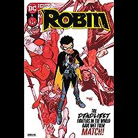 Robin (2021-) #1 (English Edition)