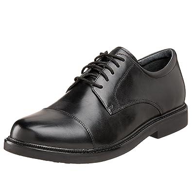c096401704b3 Apex Men s Lexington Cap Toe Oxford Sneaker