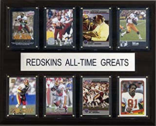 product image for NFL Washington Redskins All-Time Greats Plaque