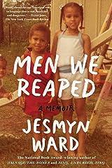 Men We Reaped: A Memoir Paperback