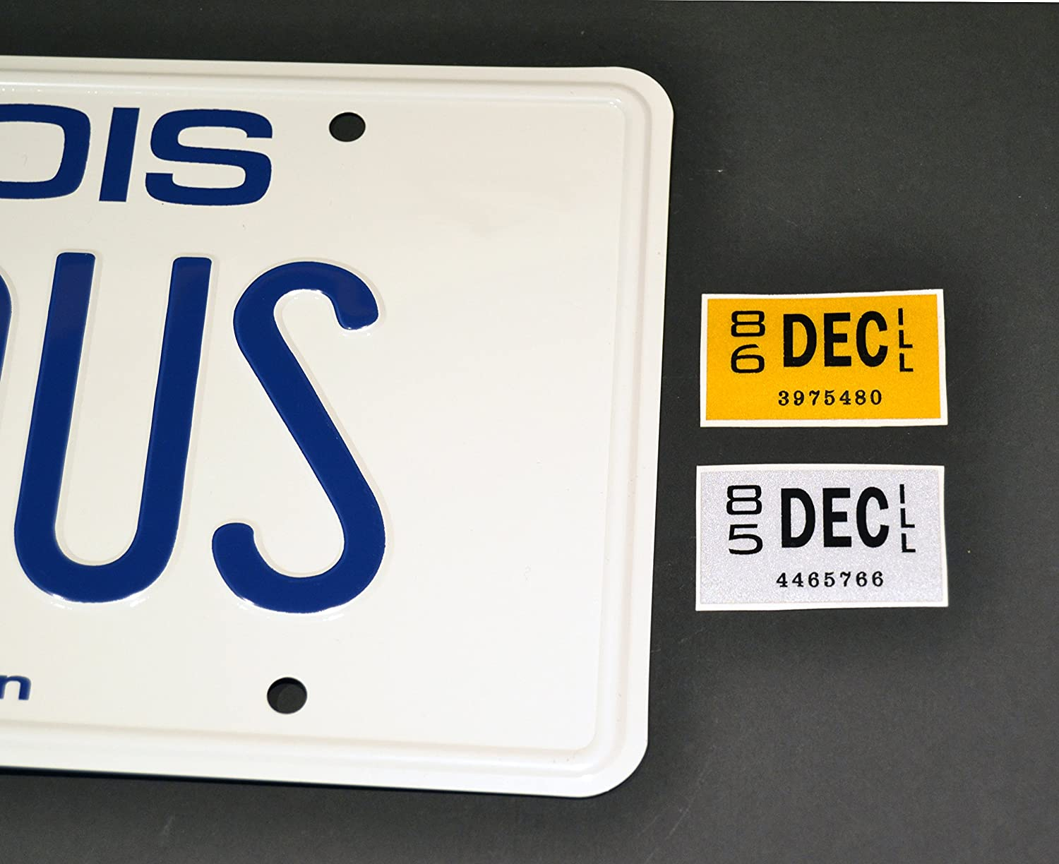 Metal Stamped Vanity Prop License Plate Ferrari 250GT Spyder Celebrity Machines Ferris Buellers Day Off NRVOUS