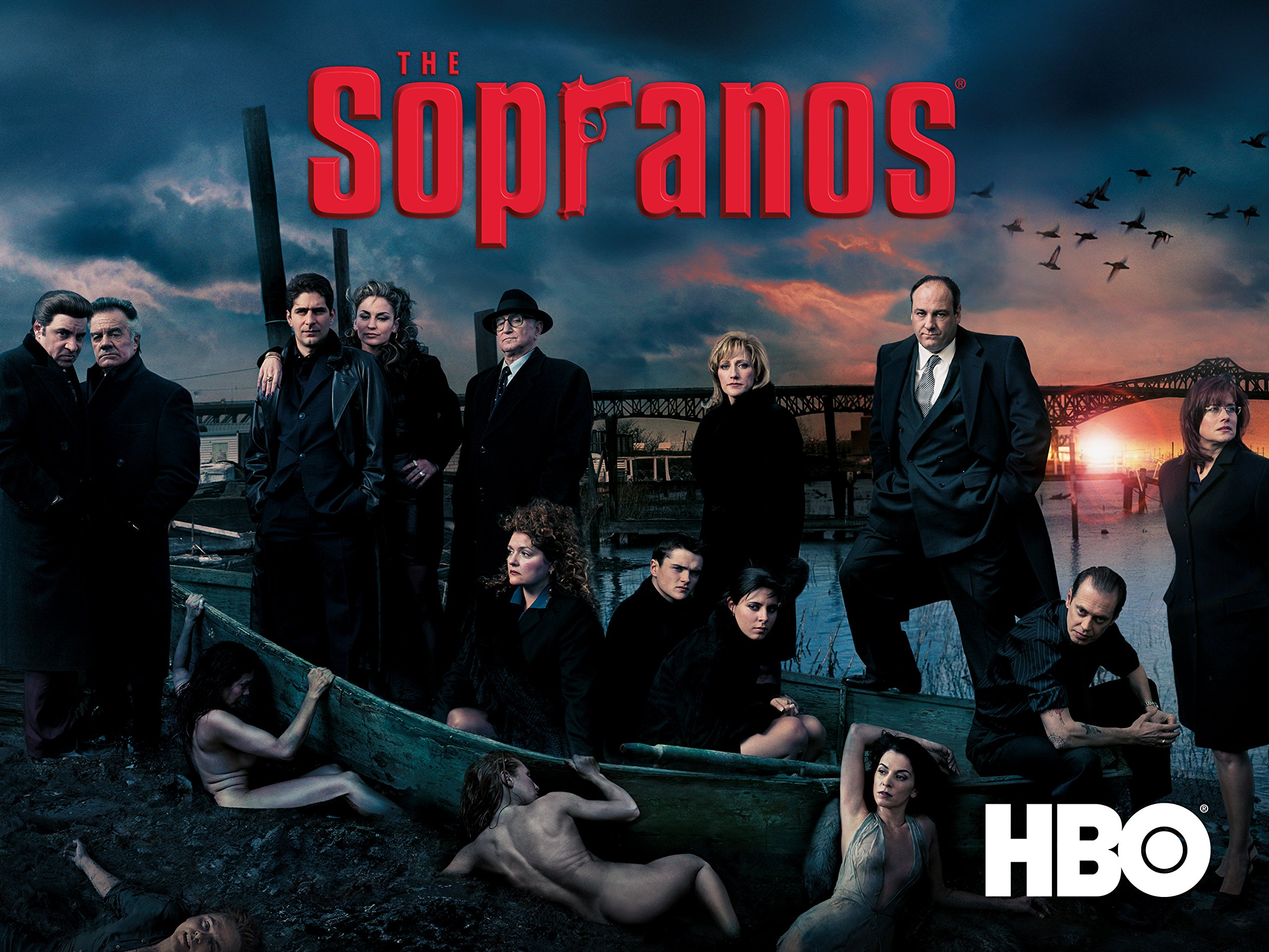 Amazon Com Watch The Sopranos Season 5 Prime Video