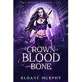 A Crown of Blood and Bone: The Shadow walkers Saga #1 (The Seven Realms Saga)