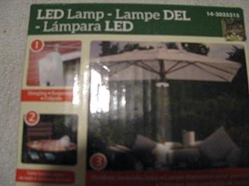 Led Lamp Lampe Del Amazon Ca Home Kitchen