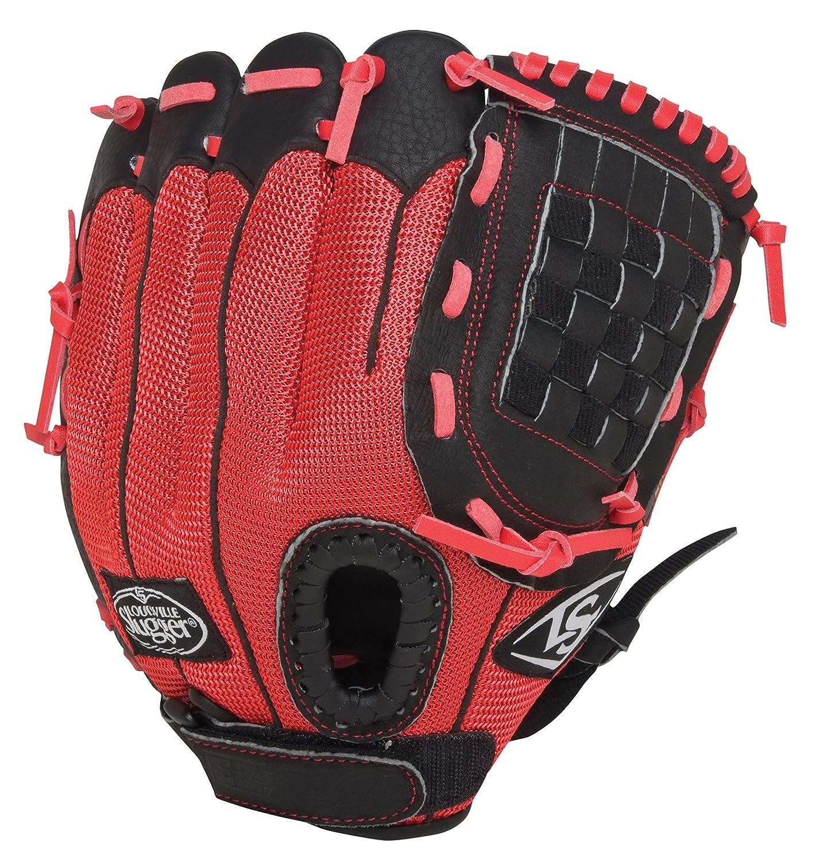 Louisville Slugger FGGNSR5 Genesis Scarlet Fielding Glove