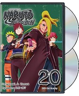 Naruto Episode 147 Summary