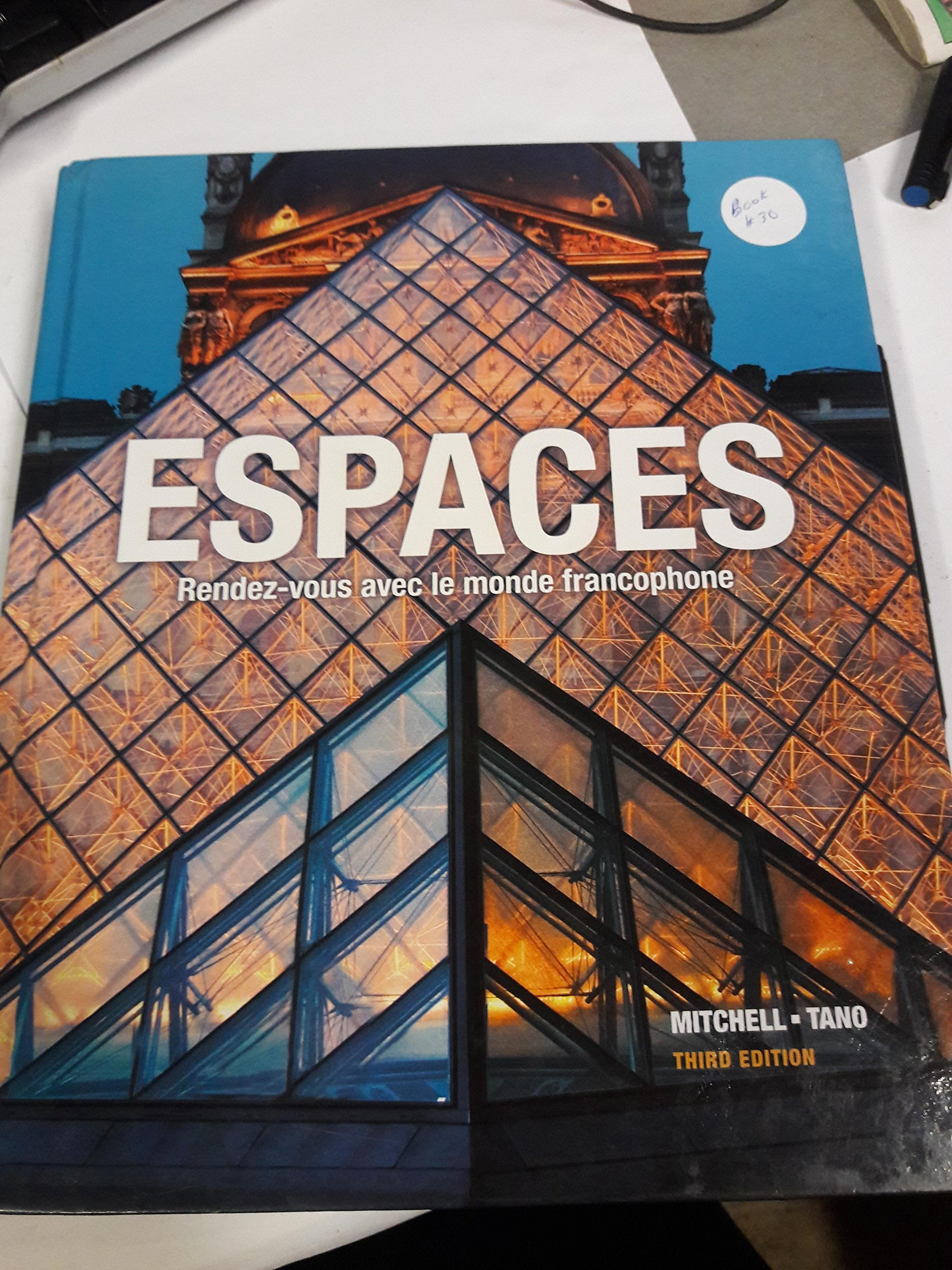 Espaces text only vhl 9781626800335 amazon books fandeluxe Choice Image