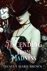 Ascending From Madness (Winterland Tale Book 2) Kindle Edition