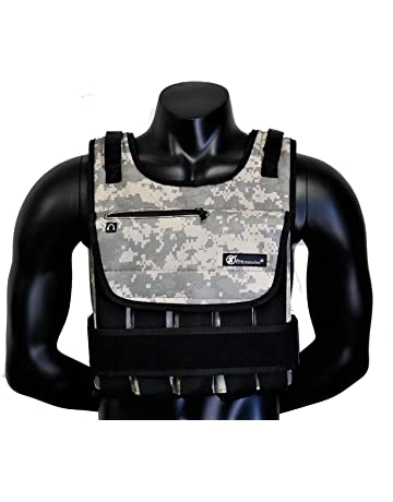 9a38836a5a670 Amazon.com  Weight Vests - Strength Training Equipment  Sports ...