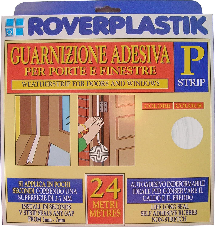 Roverplastik - Conf.Guarn. P Bianco 10X24 Mt