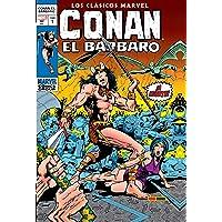 Conan El Bárbaro - Los Clásicos de Marvel N.1
