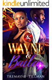 Wayne & Bailey