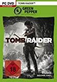 Tomb Raider - PC - [Green Pepper]