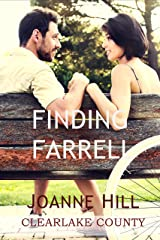 Finding Farrell (Clearlake County Book 2) Kindle Edition