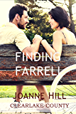 Finding Farrell (Clearlake County Book 2)