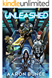 Unleashed: A Science Fiction Horror Adventure (NecroVerse Book 1)