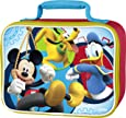Thermos Soft Lunch Kit, Mickey Mouse