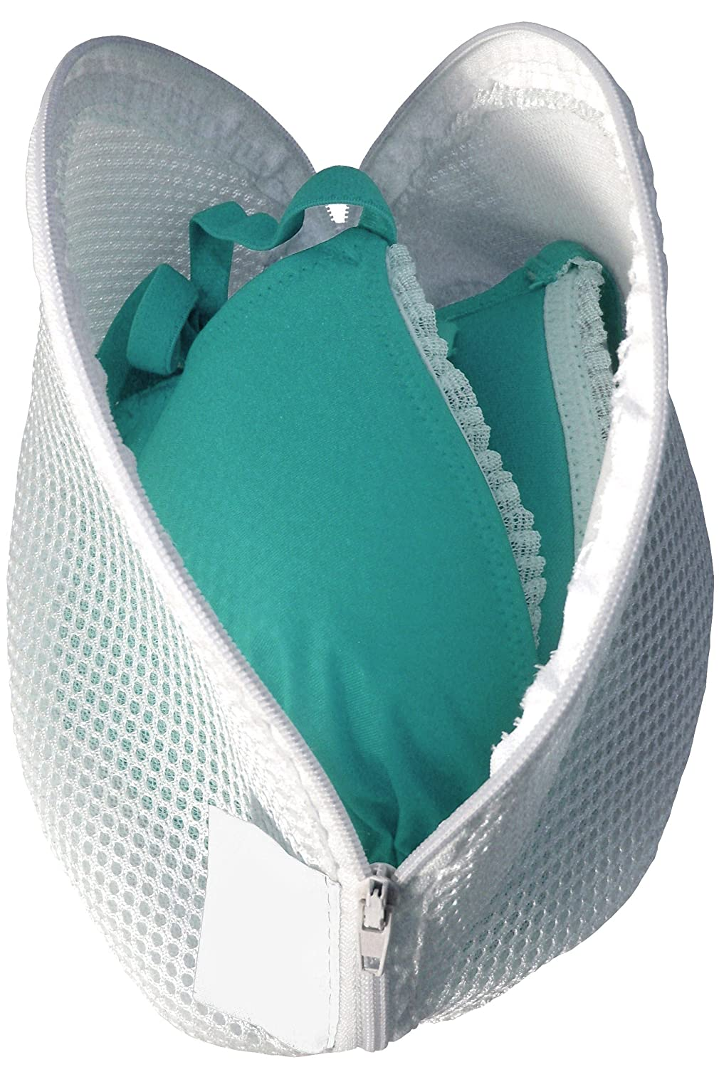 Bra Net Wash Bag D to GG CUP . Padded to protect Bras in the washing machine