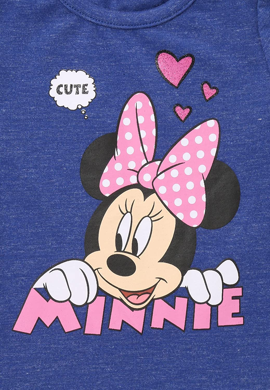 Disney Minnie Set Bimba