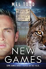 New Games (Kaylid Novellas Book 1) Kindle Edition
