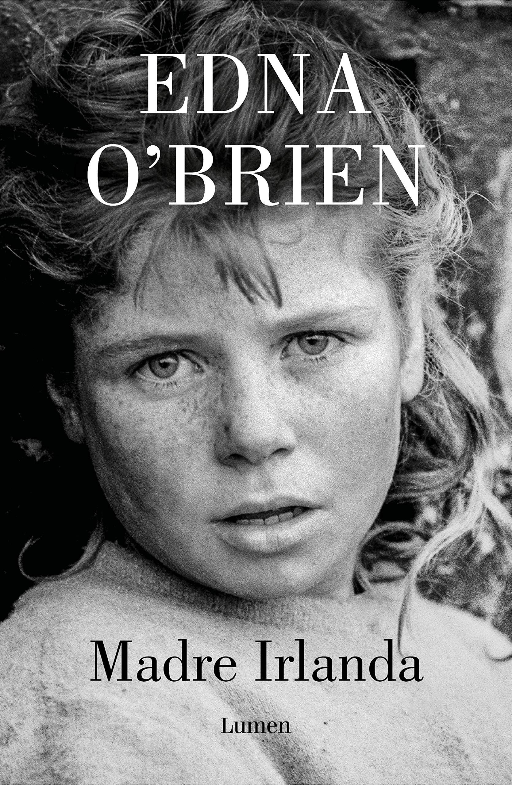 Madre Irlanda (Narrativa) (Spanish Edition): O'Brien, Edna, Bourke, Fergus, López Muñoz, Mercedes Regina: 9788426408433: Amazon.com: Books