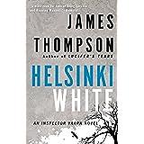 Helsinki White (An Inspector Vaara Novel Book 3)
