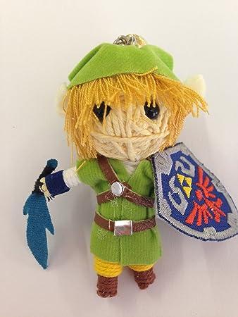 Amazon.com: Link Legend Of Zelda: Skyward Sword Master ...
