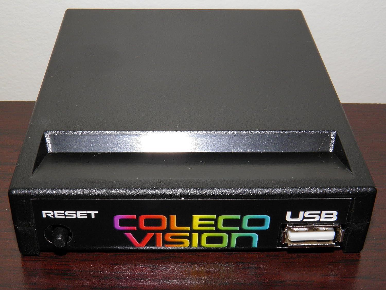 Amazon com: Atarimax Colecovision/ADAM 128-in-1 Flash
