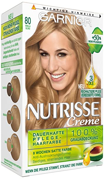 Garnier haarfarbe amazon