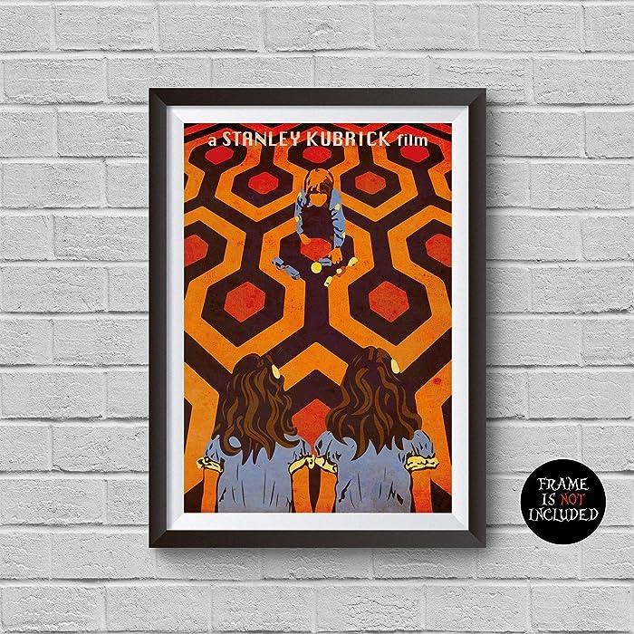Top 10 The Shining Original Movie Poster