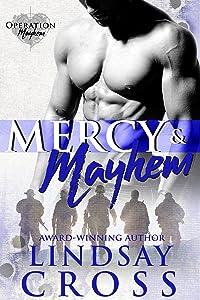 Mercy and Mayhem: Men of Mercy