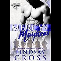 Mercy and Mayhem: Men of Mercy, Book 10 (English Edition)