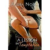 A Lesson in Temptation (Stanton Family Book 4)